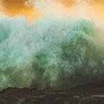 Treading Assaulting Waves